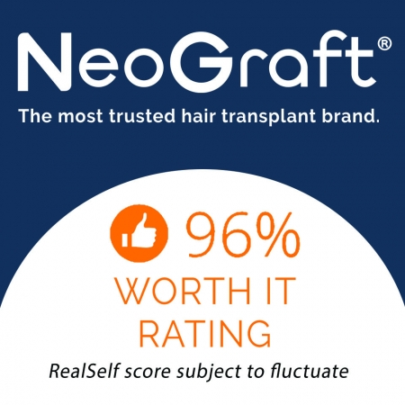 Las Vegas neograft hair transplant review